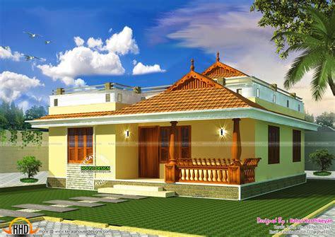 kerala home design  floor plans
