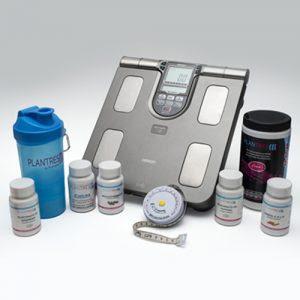 clinica para bajar de peso df