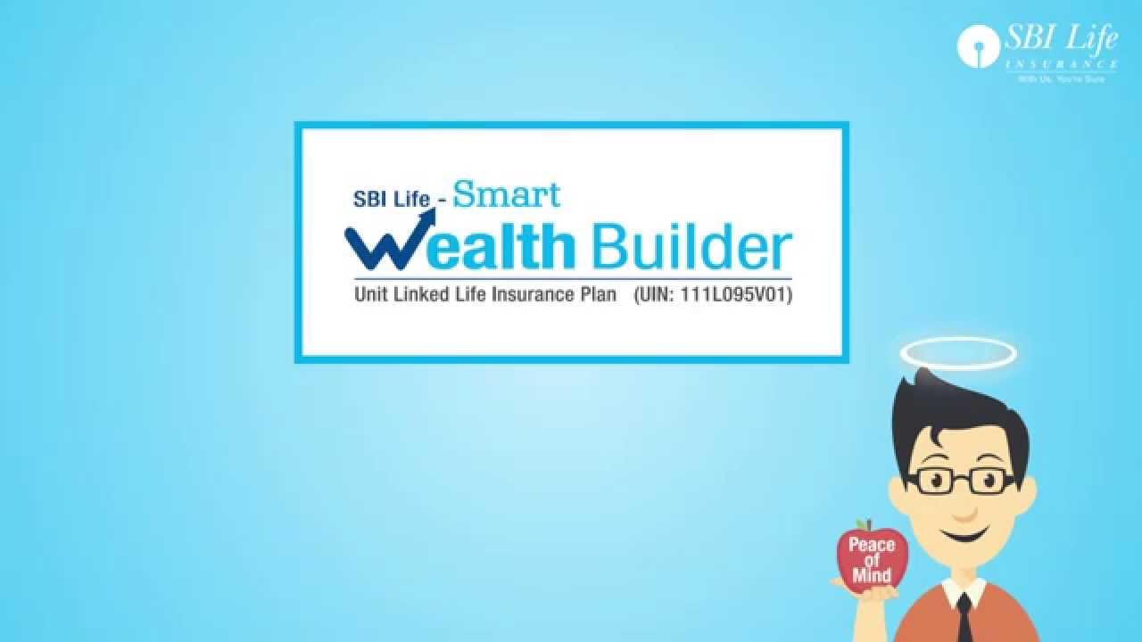 SBI Life - Smart Wealth Builder Animated AV #CelebrateLife ...