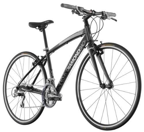 Diamondback 700c Wheels Insight 2 Performance Hybrid Bike