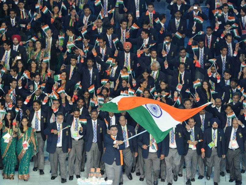 Asian Games India Forced to Make Last Minute Change in