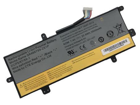 Batería para HISENSE SR466789-2S1P