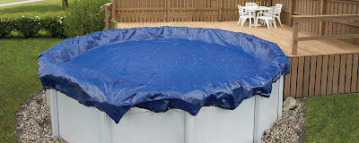 How to Close (Winterize) Your Above Ground Swimming Pool - Swimming Pool Blog