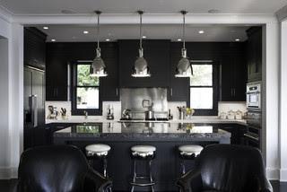 adequate kitchen lighting dark cabinets