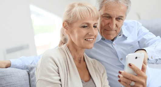 Choosing the right Apps for your Elderly Parents - Careline365
