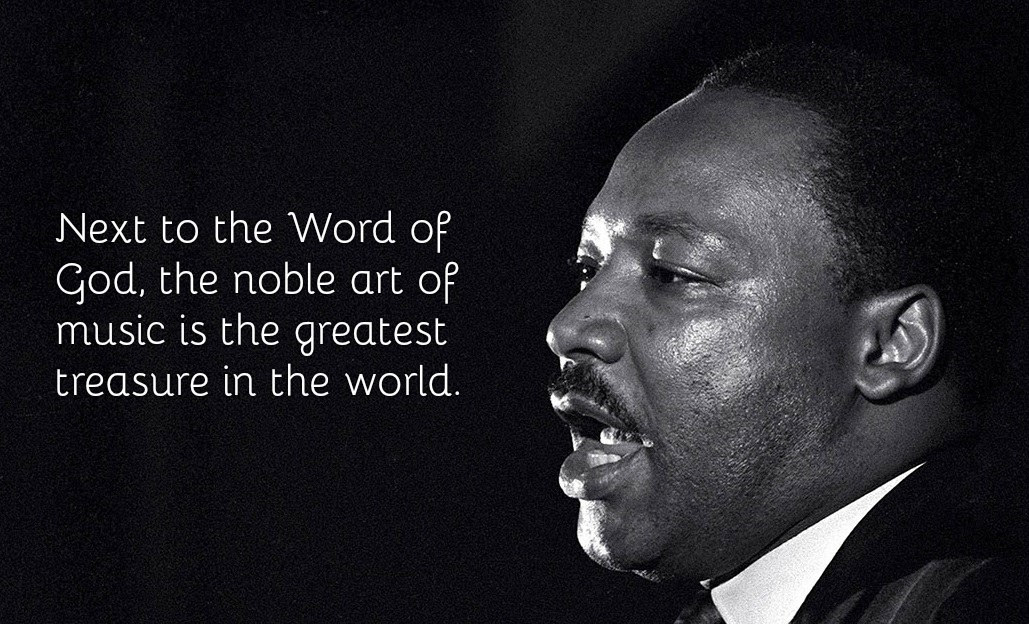 Martin Luther King Quote Tshirt A Nation That Continues And