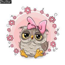 Baykuş Sevimli Tam Kristal Ucuza Satın Alın Baykuş Sevimli Tam