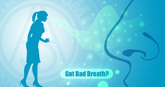 Halitosis - Bad Breath Treatment In Port St. Lucie, FL