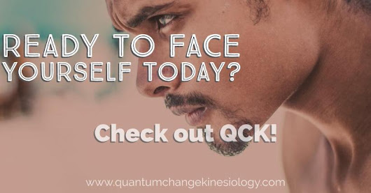 Face yourself with QCK