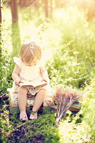 ...porque ler, é preciso! by Menina Prendada -