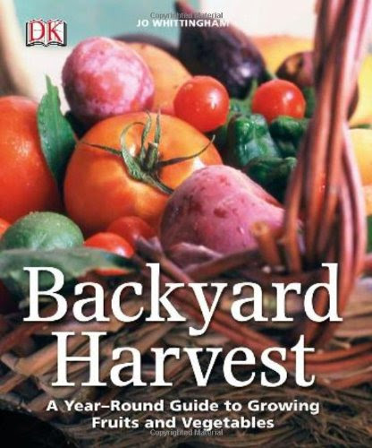 Book Review: Backyard Harvest