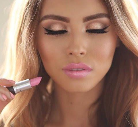Latest Summer Makeup Ideas & Trends 2018-2019 Beauty Tips