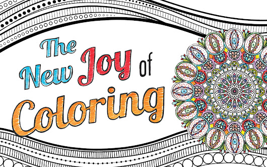 50 Shades of Happy: The New Joy of Coloring