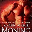 Release Day: Burned (Fever Series #7) by Karen Marie Moning