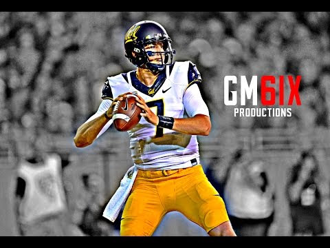 Davis Webb QB Played at 2 colleges Highlights