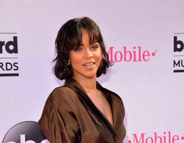 MTV Video Music Awards to honor Rihanna