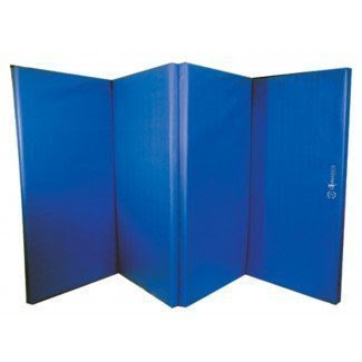 Sure Shot Foldable Double Mat (4 Fold) 8' X 4' X 60 Mm