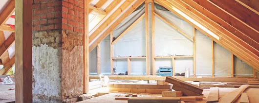4 Signs You Need to Replace Your Attic Insulation | AppleBlossom Energy