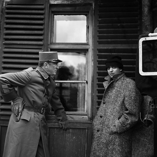 'Paths of Glory': Stanley Kubrick's First Step Towards Cinema Immortality • Cinephilia & Beyond