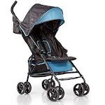 Summer Infant - 3Dmini Convenience Stroller, Dusty Blue