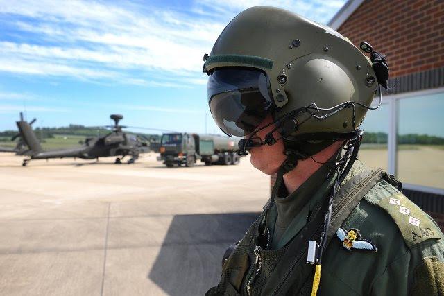 Elbit Systems Ltd. anunció hoy, 12 de octubre, que su filial estadounidense de propiedad total, Elbit Systems of America, se adjudicó un contrato de aproximadamente $ 12.7 millones para proporcionar Apache Aviator Integrado Cascos (AAIH) para el ejército de Estados Unidos. El trabajo se realizará en un período de dos años en Elbit Systems de instalación de Estados Unidos en Fort Worth, Texas.