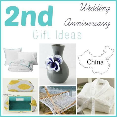 17 Best ideas about Second Anniversary Gift on Pinterest