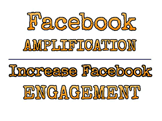Facebook Amplification:  5 Tips to Improve Facebook Engagement