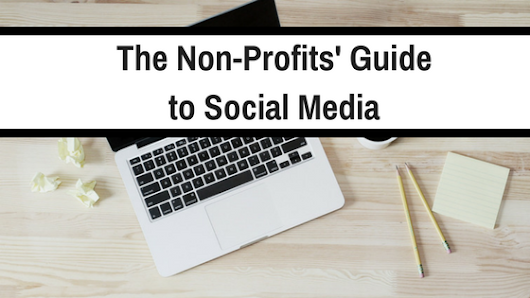 Social Media Tips for Nonprofits