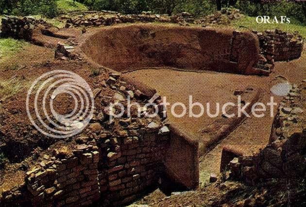 2-3, Ancient Ruins of Rhodesia