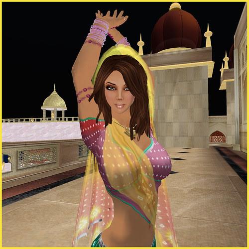 Happy Diwali [October 27/08] 1