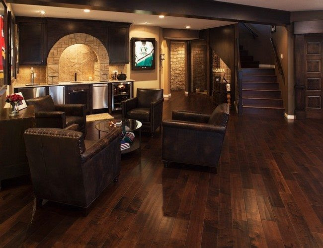 Creating the Perfect Mancave for you and Your Buddies ...