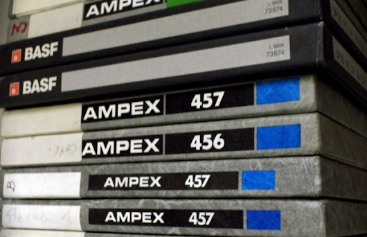 Learn The Key Differences Between Analog Tape Speeds | Performer Mag