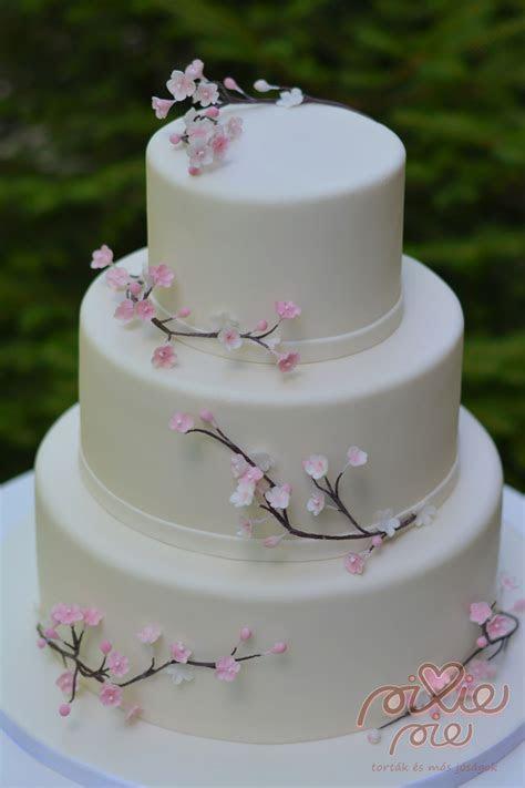 Esküv?i torták   PixiePie torta
