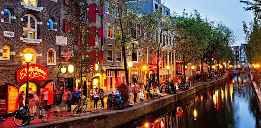 20 Fun Activities to do in Amsterdam - Gok News