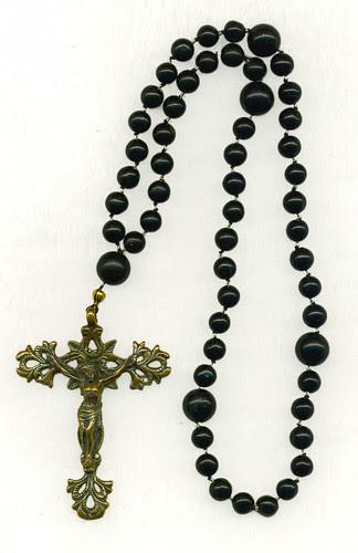 Jet-rosary #2