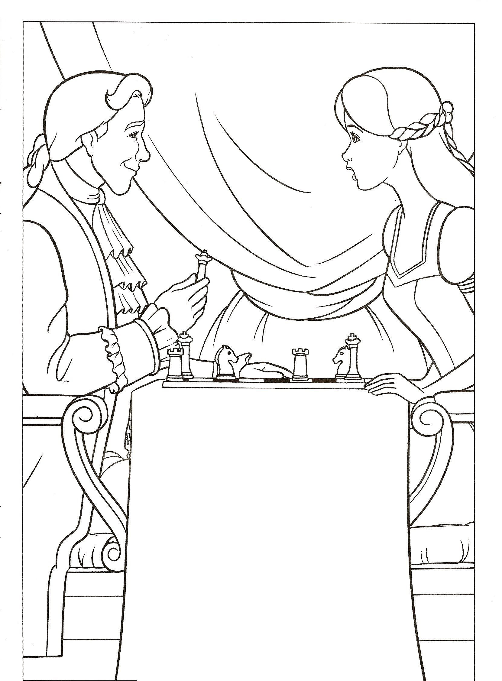 7400 Top Barbie And The Dreamhouse Coloring Pages Download Free Images