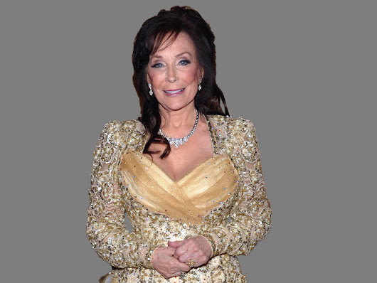 Country music legend Loretta Lynn remains hospitalized after stroke