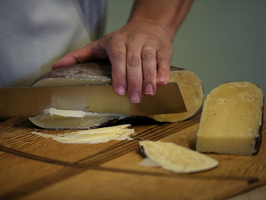 Cheese is as addictive as hard drugs, study finds