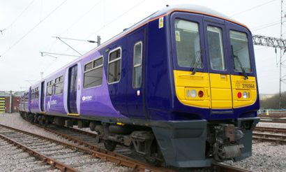 Porterbrook and Northern to introduce bi-mode Class 319 Flex trains
