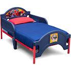Spider-Man Plastic Toddler Bed