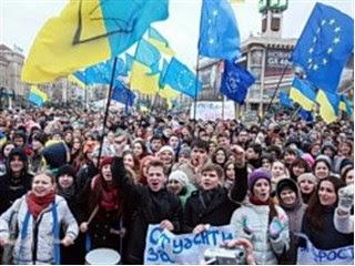 Украинская сказка стала былью