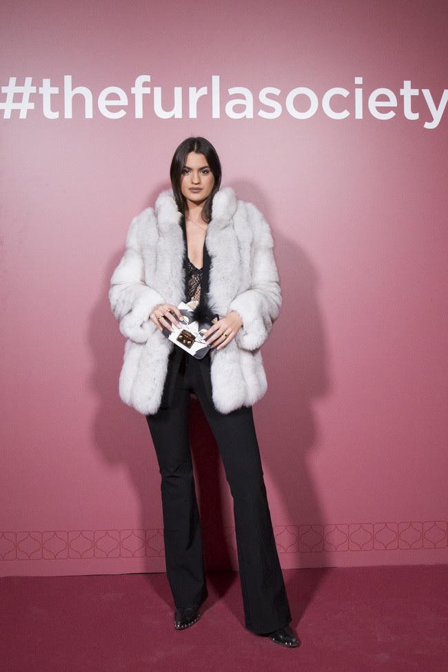 The Furla Society Marta Lozano