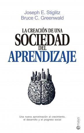 Portada de La creación de una sociedad del aprendizaje