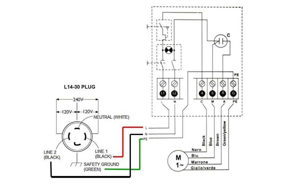 Pressure Switch 3 Wire Well Pump Wiring Diagram