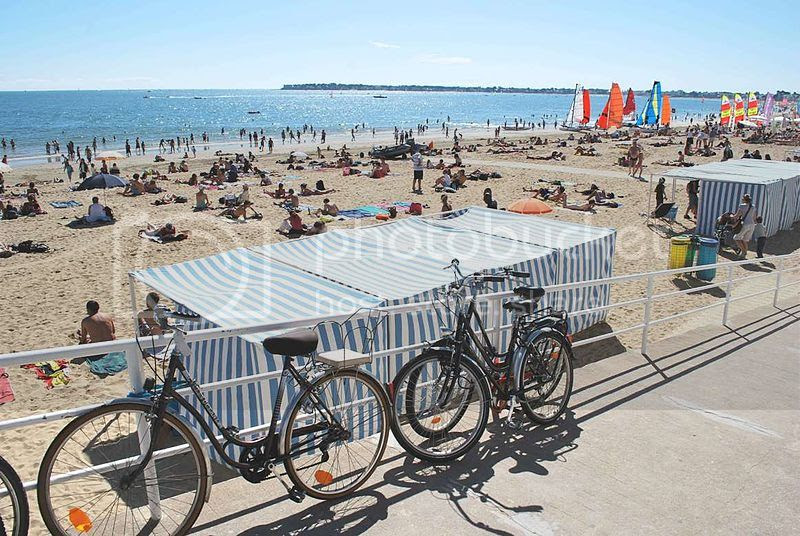 La Baule European Beache