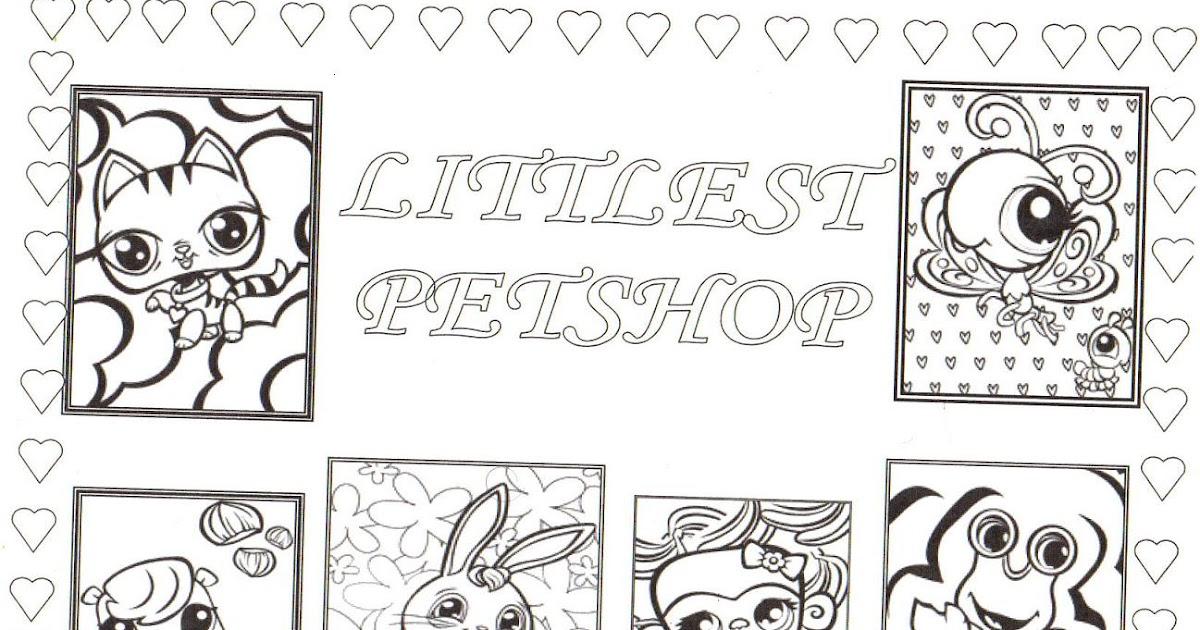 Dessus coloriage pet shop gratuit a imprimer imprimer et obtenir une coloriage gratuit ici - Petshop gratuit ...