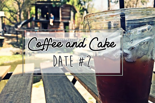 Coffee & Cake Date #2: No. 39 Cafe - Chiang Mai - Thailand