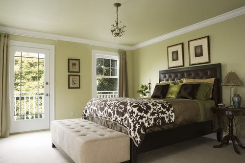 How to Choose the Right Master Bedroom Color Ideas - Home
