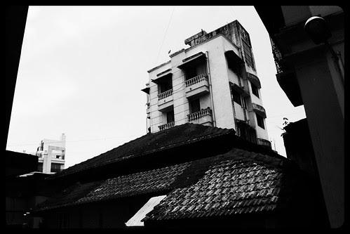 Bandra Bazar by firoze shakir photographerno1