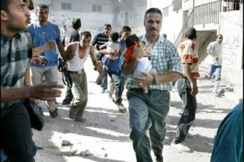 προκαλούν-οι-σιωνιστές-δολοφόνοι-οι-στρατιώτες-μας-δικαιούνται-νόμπελ-ειρήνης